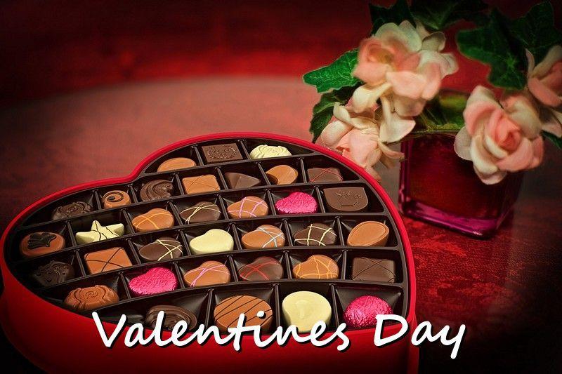 Love And Chocolates