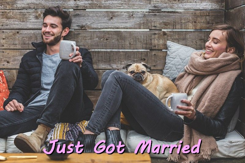 Married And The Morning After